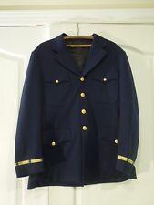 Vintage United States Coast Guard Suit Jacket