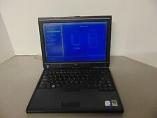 New listing Dell Latitude Xt Tablet 12.1in. Notebook/Laptop convertiblewith pen touchscreen