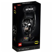 LEGO DC Batman Cowl Helmet (76182)