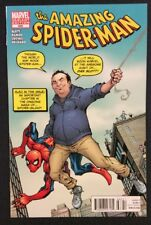 AMAZING SPIDER-MAN #669 Comic Book 1:15 Dan Slott Amazing Fantasy 15 Variant NM