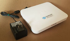 Fortinet FWF-20C FortiWiFi Wireless Consolidated Security Appliance Firewall