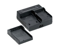 NP-FM500H/NPFM500H DUAL Battery Charger for SONY SLT-A65VK/A65VM/A65VY/A77VB