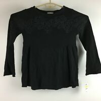 Style and Co Womens Top Shirt PM *NWT*