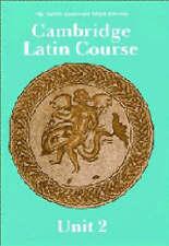 Cambridge Latin Course Unit 2 Student's book North American edition-ExLibrary