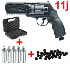 Revolver Paintball Umarex HDR50 11j Home Defense Cal .50 CO2