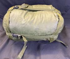 British Military Sleeping Bag Compression Sack