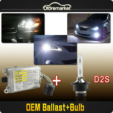 03-06 Mitsubishi Lancer Evolution Xenon Ballast Controller Unit Igniter&D2S Bulb