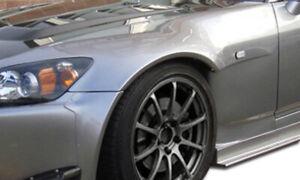 00-09 Honda S2000 Type JS Duraflex Body Kit- Front Fenders!!! 105027