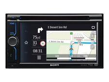 Sony Xav-701hd 7 Inch Car DVD Player Bluetooth HD Radio Mp3 WMA Hands- 701hd