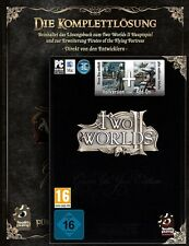 Two Worlds II VELVET GOTY + soluzione libro [PC | MAC Retail] - tedesco