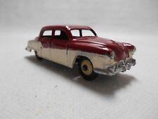 Dinky Toys - 172 - Studebaker