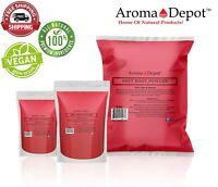 Beet Root Powder (Beta vulgaris) Raw & Non-GMO Superfood Vegan 100% Natural