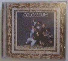 COLOSSEUM - Morituri Te Salutant ~ CD ALBUM