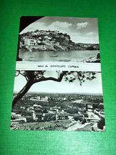 Cartolina Saluti da Montelupo Capraia - Vedute diverse 1956