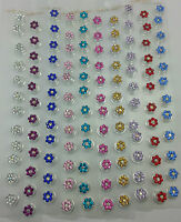 Joblot Wedding Diamante Crystal Hair Twists Swirls Pins Hair Accessories Screw
