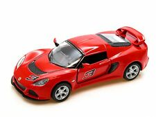 Kinsmart 2012 Lotus Exige S (Red) Die Cast Metal 1:32 Collectable Car