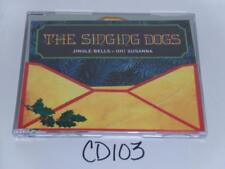 The Singing Dogs Jingle Bells Oh Susanna CD -0717CD103