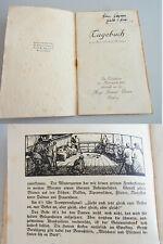 """0 x KVK: P.O. Höcker: Privatdruck Kreuzfahrt 1924 """"General San Martin"""" / Pukall"""
