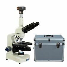 Microscopio de contraste de fase