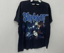 RIP Joey Jordison Slipknot Vintage T-Shirt