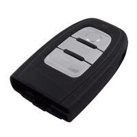 Auto Schlüssel 3 Tasten Smartkey Gehäuse passend für AUDI A4 A5 A6 A7 Q3 Q5 Q7