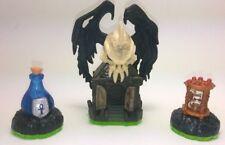 *Darklight Crypt Skylanders Spyros Adventure Pack Level Wii U PS4 Xbox 360 One👾