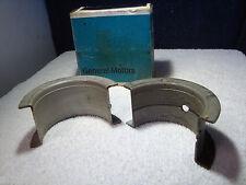 BEARING Rear Main NOS .001 Over CAMARO CHEVELLE SS 1965-1968 396 CI 3876086  G6