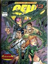 GEN 13 n°23 1998 ed. Star Comics [G.172]