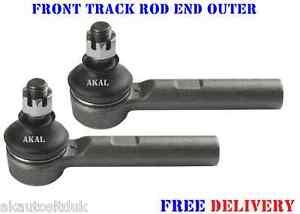 Fits Toyota Hiace 1996-2005 Front Tie Rod Track rod End L/R x2