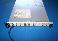 HP E4853A Serial Cell Gen/Analyzer opt 001, 002, 660,