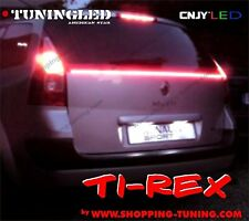 BANDE LED ROUGE FEUX STOP FERRARI TESTAROSSA F40 F50