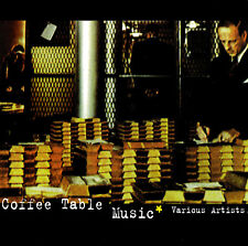 (JAZZ) COFFEE TABLE MUSIC / VARIOUS ARTISTS