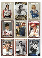 ^2010 Legends HOLOFOIL PARALLEL #72 Richard Petty BV$20! #15/50! VERY SCARCE!