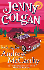 Looking for Andrew McCarthy, Jenny Colgan, Used; Acceptable Book