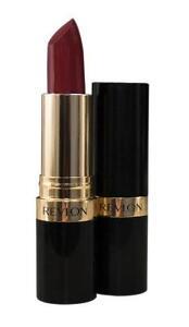 Revlon Super Lustrous Matte Lipsticks, Spiced Up, 4.2g