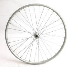 "26"" Jalco DX221 Mountain Bike Front Wheel Double Walled Aluminum Rim NEW"