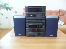 Sony Stereo Anlage
