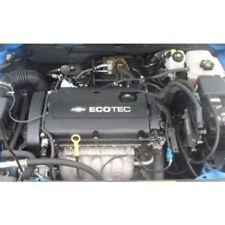2010 Chevrolet Cruze 1,6 16V Motor Engine LXV F16D4 113 PS