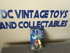 1982 E.T. Extra-Terrestrial ELLIOT POWERED BICYCLE Vintage Spielberg ET LJN MIP