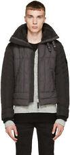 Diesel Winter Zip Coats & Jackets for Men