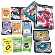 Early American Chrononauts Card Game by Looney Labs LOO 059-S