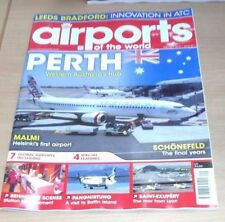 Every Two Month Aircraft August Magazines in English