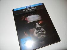 Terminator 1 - Steelbook - Blu Ray