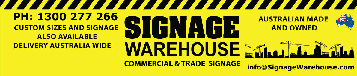 SignageWarehouse