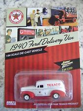 JOHNNY LIGHTNING TEXACO 1940 FORD DELIVERY VAN 1 OF 1320