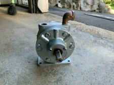 Gast Rotary Vane Vacuum Pump Mgam Frv 81