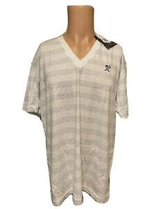NWT Authentic Men's DETHRONE Conor McGregor Royalty Shirt Size XL