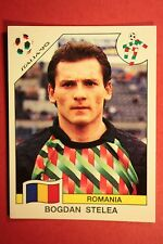 Panini ITALIA 90 N. 154 ROMANIA STELEA VERY GOOD / MINT CONDITION!!
