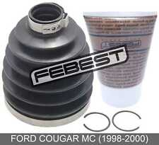 Boot Outer Cv Joint Kit 87.5X110.5X29 For Ford Cougar Mc (1998-2000)