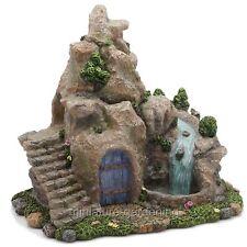 Glowing Waterfall for Miniature Garden, Fairy Garden